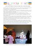 Comunicato Stampa: CLOWN & JOY THERAPY ENTRANO IN SIRIA PER LA GIOIA DEI BAMBINI