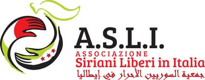 ::: IL SITO INTERNET DELL'ASSOCIAZIONE SIRIANI LIBERI IN ITALIA :::